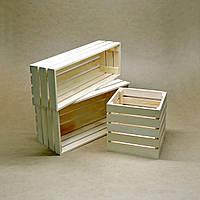 Короб для хранения Неаполь В25хД40хШ40см
