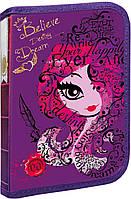 """Пенал-книжка Ever After High (модель 530839), ТМ """"1 вересня"""""""