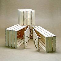 Короб для хранения Неаполь В25хД40хШ50см