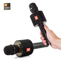 Караоке микрофон-колонка JBL V8 Bluetooth  , фото 1