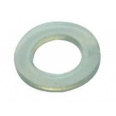 Прокладка 3/4 силиконовая ЛЮКС   (24,5х14х3 мм), фото 2