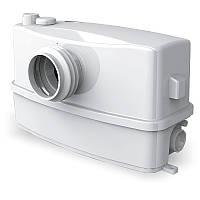 Станции канализационные Leo 3.0 0.6кВт Hmax 8,5м Qmax 110л/мин (776912)