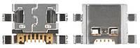 Разъем зарядки LG D618 / D620 / d722 / D724 / G2 Mini / G3s