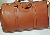 Дорожная сумка.Кожаная сумка.Мужская дорожная сумка.Ручная работа.
