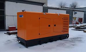 Дизельный генератор 120 кВт АД120С-Т400-2РП (ММЗ) альтернатор БМЕ-дизель (Беларусь)