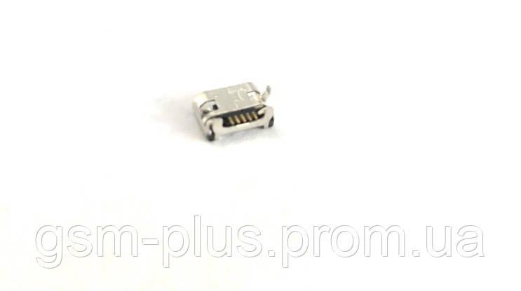 Разъем зарядки Lenovo A5500 / S930