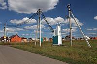Ремонт воздушных линий электропередач