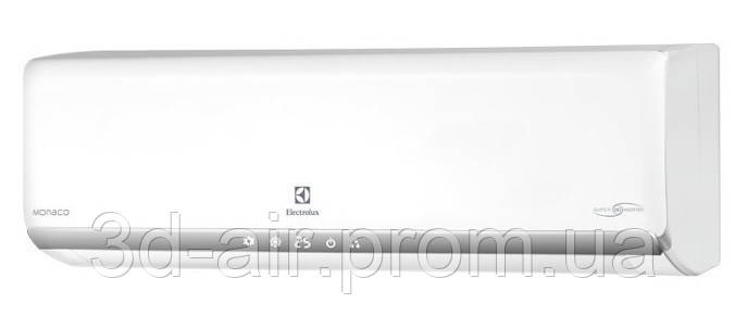 Кондиционер Electrolux EACS/I-18HM/N3 Monaco DC Іnverter