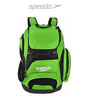 Большой рюкзак Speedo Teamster Large 35L (Lime), фото 1