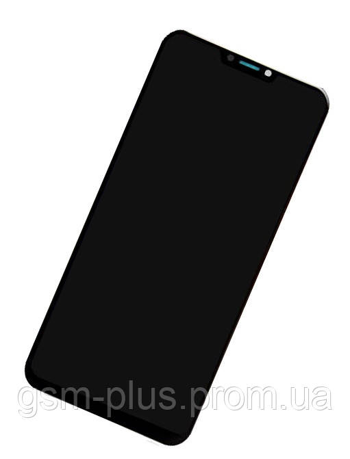 Дисплей Lenovo Z5 complete Black