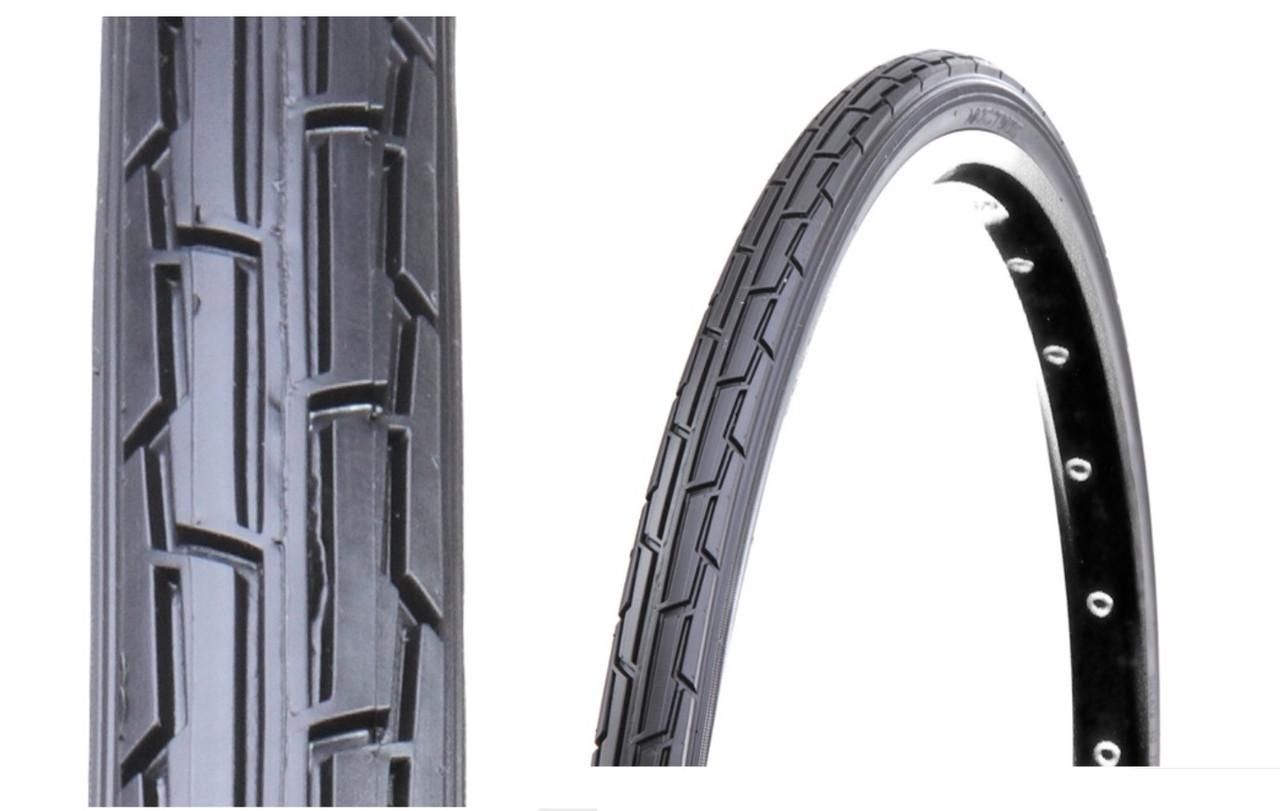Покрышка велосипедная  28x1 5/8x1 1/4 (32-622) D-801 Deestone Таиланд 🇹🇭