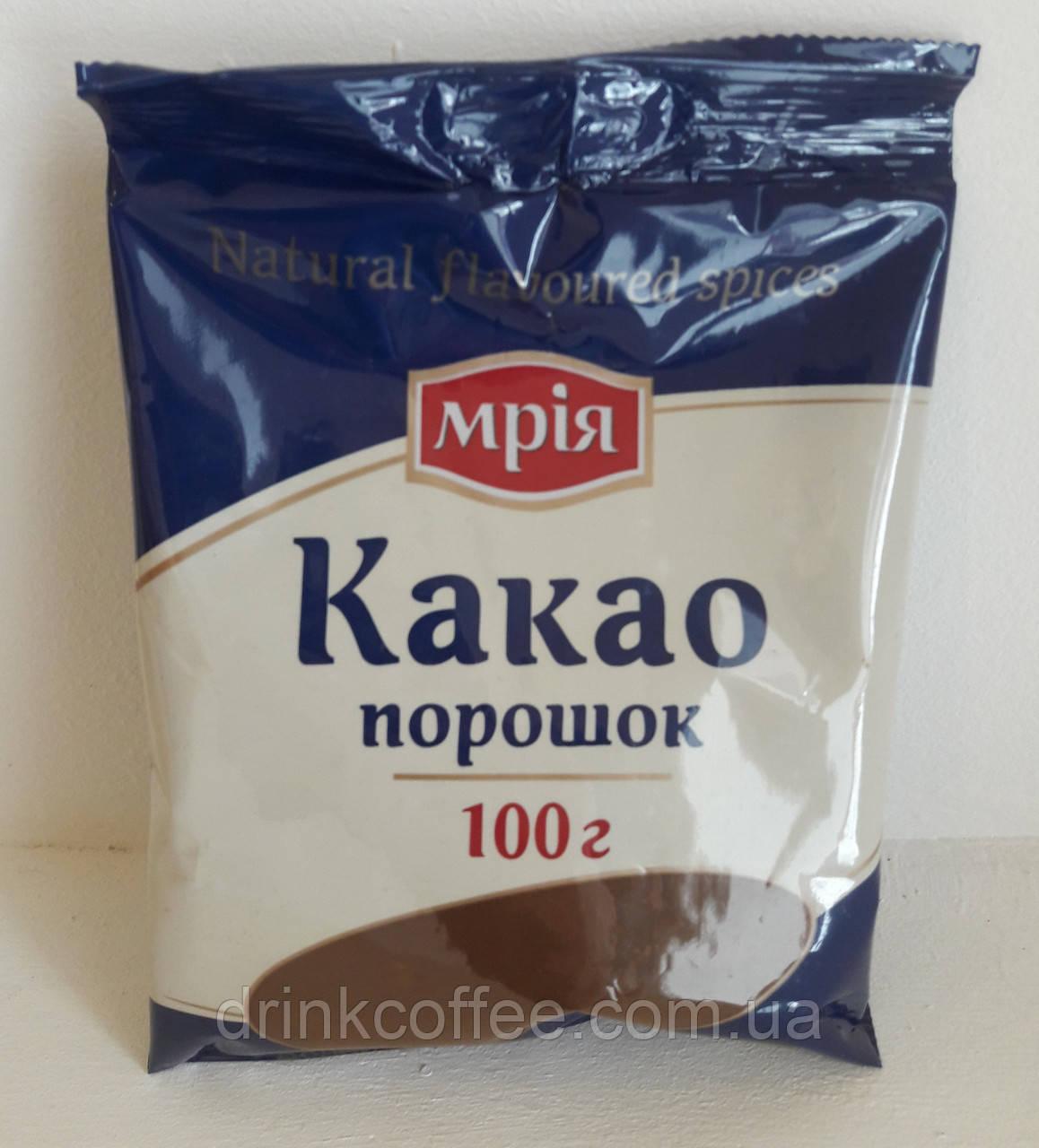 Какао, Мрия, 100г