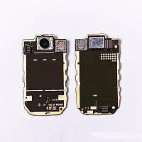 Плата дисплейная Nokia 6101 (дисплейная)