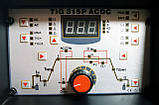 Сварочный инвертор аргонодуговой сварки СПИКА TIG 315P AC/DC, фото 3