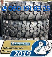 Шины Michelin  440/80R28 (16.9R28) для экскаваторов погрузчиков, фото 1