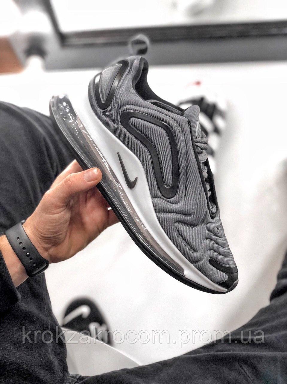263dc6ed Кроссовки Nike Air Max 720 replica AAA - Интернет-магазин