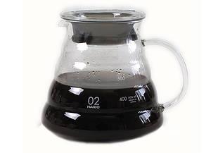 Чайные и кофейные графины Hario