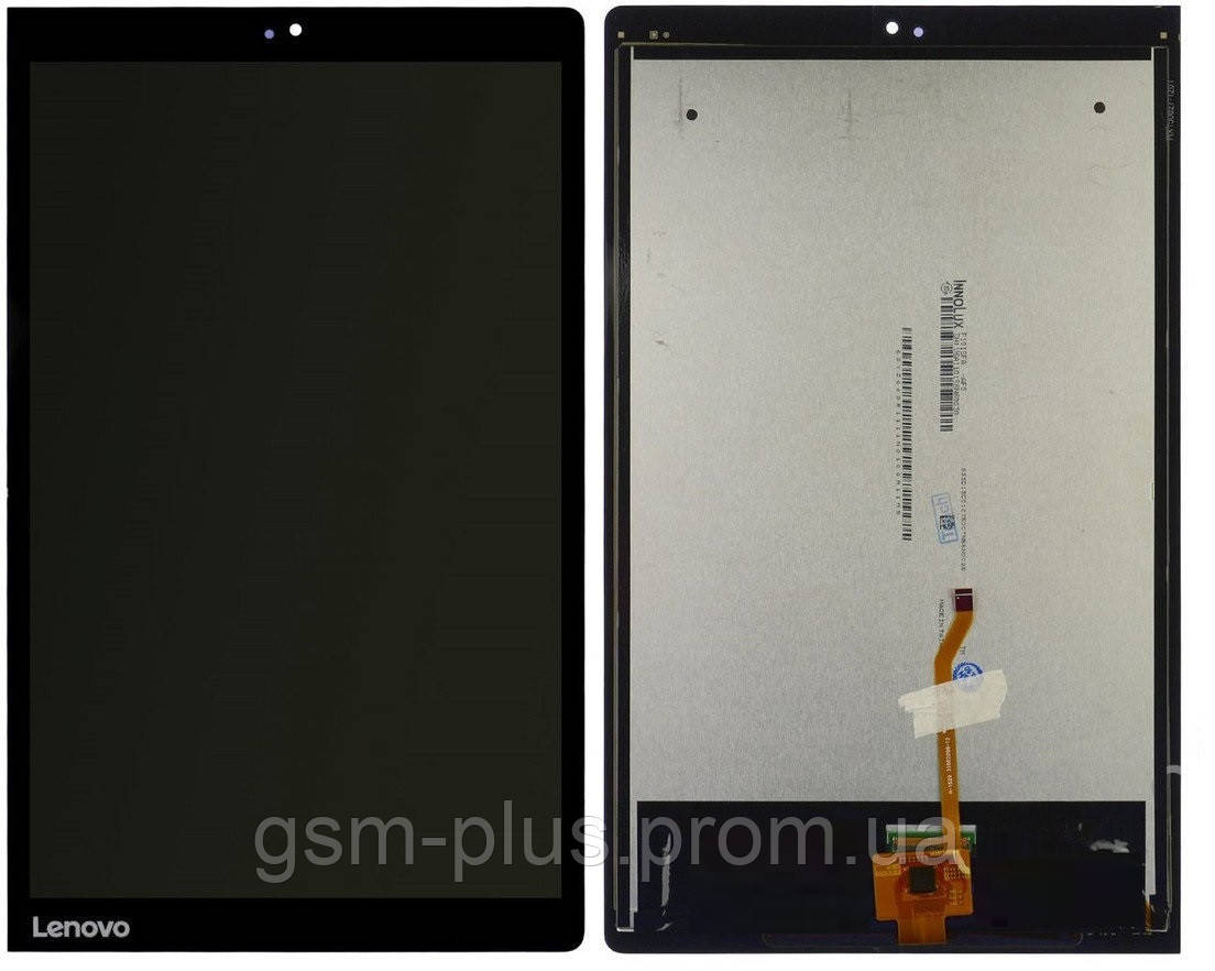 Дисплей Lenovo Yoga Tablet 3 Pro (YT3-X90L / YT3-X90F / YT3-X90X / X90L) complete Black