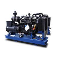Дизельный генератор 120 кВт АД120С-Т400-2РП (KOFO) альтернатор Kaijieli (Китай)