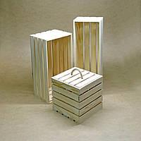 Короб для хранения Неаполь В30хД20хШ50см