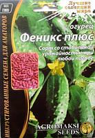 Насіння огірка Фенікс плюс, 4г, фото 1