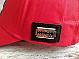 Мужская красная бейсболка (реплика), фото 4