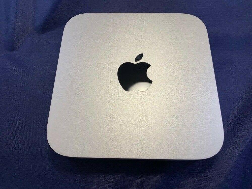 Высокопродуктивный и надежный Apple Mac Mini A1347 Core i5 8/500