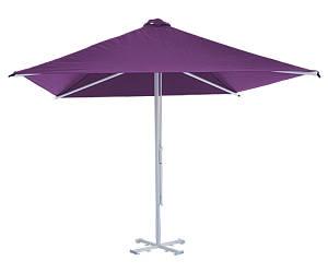 Зонт 4*4 сиреневый
