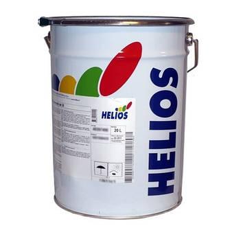 Нітро-лаки Helios