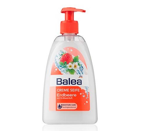 Balea Creme Seife Erdbeere жидкое мыло 500 ml