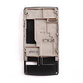 Слайдерный механизм Nokia N95