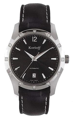 Мужские часы Korloff CAK38/299