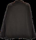 Мужская флисовая кофта-куртка Nike,размер L, фото 6