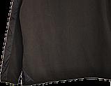 Мужская флисовая кофта-куртка Nike,размер L, фото 8