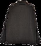 Мужская флисовая кофта-куртка Nike,размер L, фото 9
