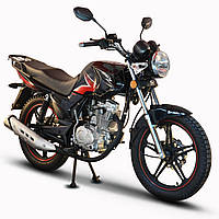 Мотоцикл Skybike BURN II 125, фото 1