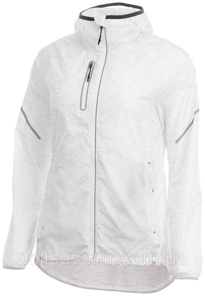 Жіноча світловідбиваюча складна куртка Сигнал