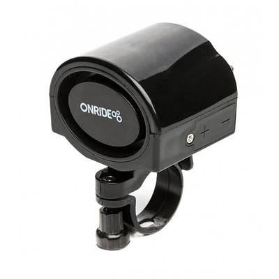 Електронний сигнал ONRIDE Horn 50 чорний