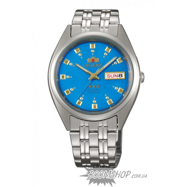 Часы ORIENT FAB00009L