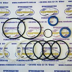 Ремкомплект гидроцилиндра (ГЦ 70*28) косилки Е-301/303 полиуретан