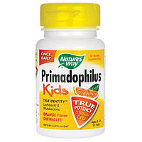 Примадофилус пробиотик для детей 3 млрд США