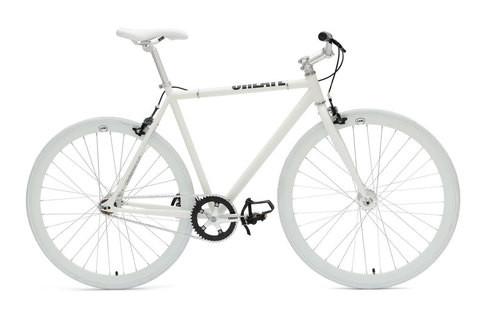 Велосипеды Fixed Gear Bike (Фиксы)