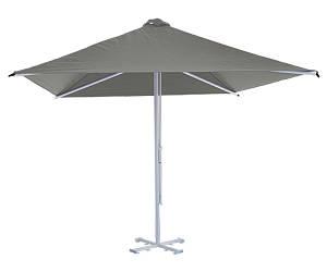 Зонт 4*4 серый