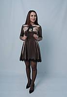 418e465727ffc7 Плаття З Мереживом — Купить Недорого у Проверенных Продавцов на Bigl.ua