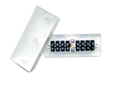 Коробка распределительная монтажная КМС 2-8М