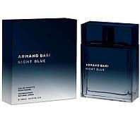 Armand Basi  Night Blue 100ml