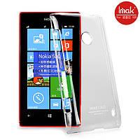 Прозрачный чехол Imak для Nokia Lumia 520 / 525, фото 1