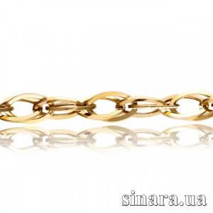 Золотой браслет Фантазия 6131