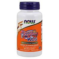 Пробиотик для детей 2 млрд США