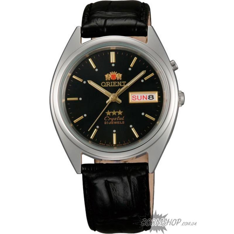 Часы ORIENT FAB0000JB